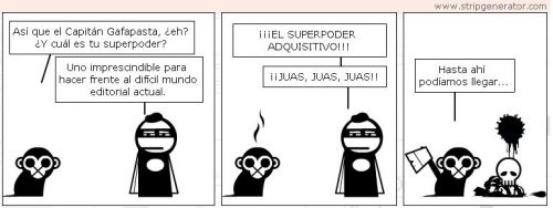 10 Superpoder