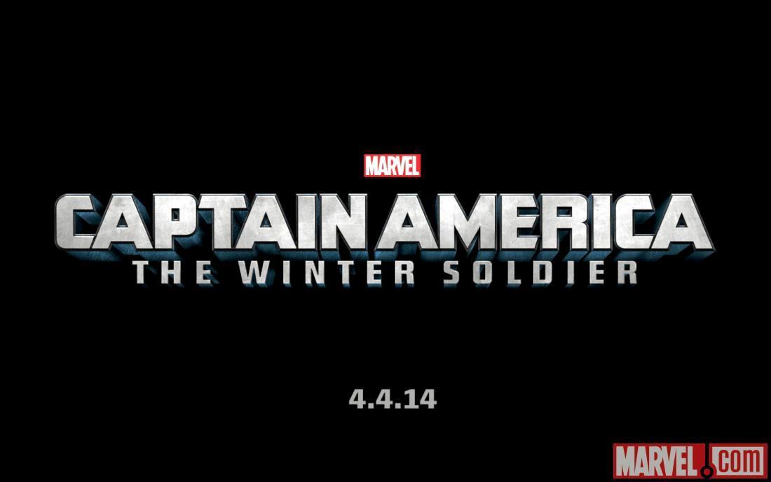 Captain América: The Winter Soldier.