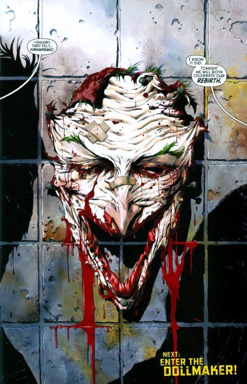 Detective Comics #01 Page 30