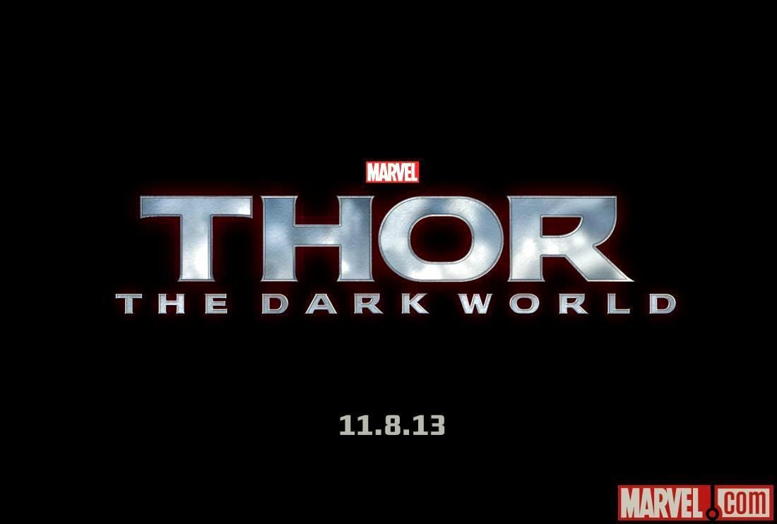 Thor: The Dark World.