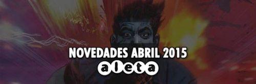 Aleta abril 15