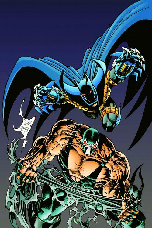 Batman (Jean Paul Valley)
