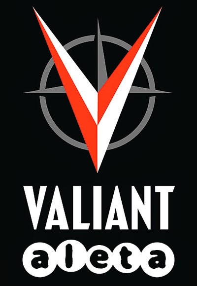 Logo Valiant Aleta