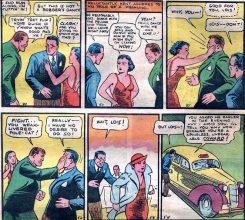 Lois Lane & Clark