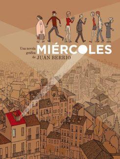 Miércoles (Juan Berrio)