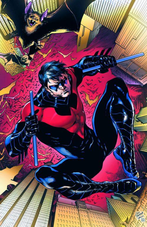 Nightwing New 52