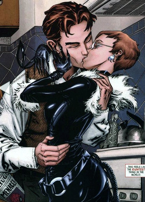 Peter & Carlie