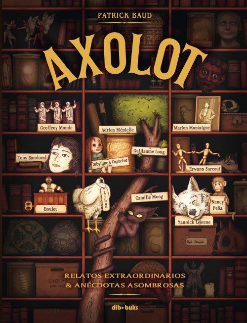 Portada_Axolot