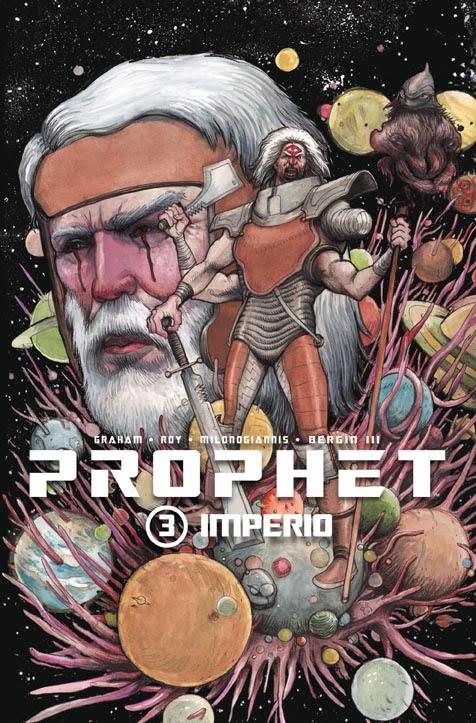 Prophet 03