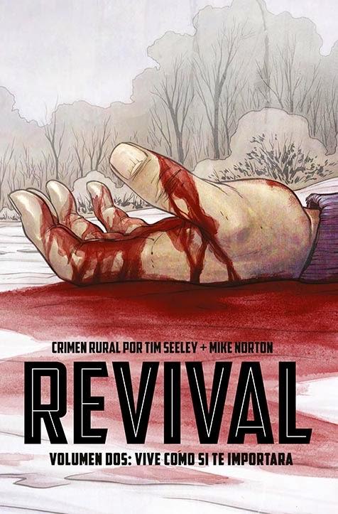 Revival 02 portada