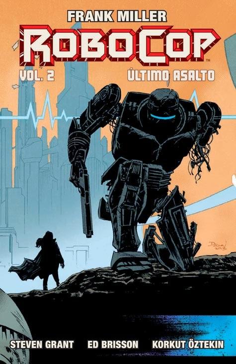 Robocop UA2