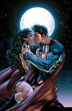 Superman & Woman