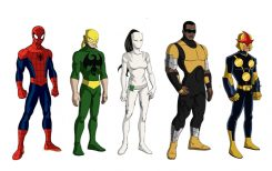 Ultimate_Spider-Man_Team