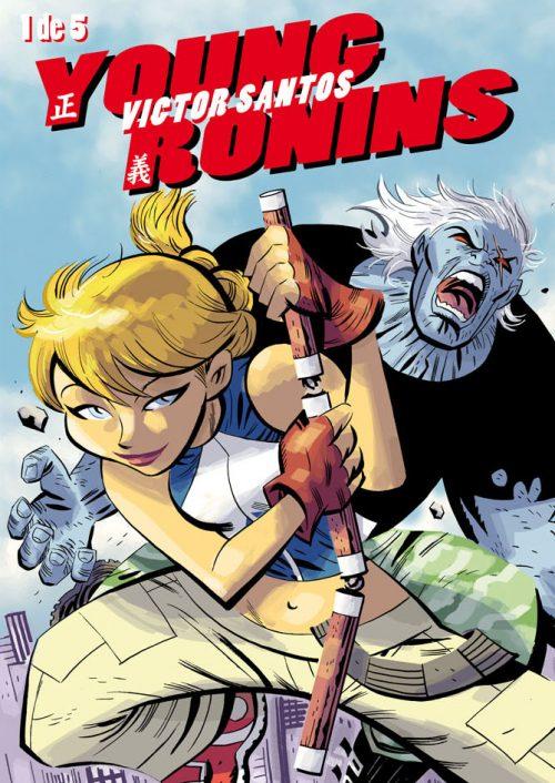Young+Ronins+1+portada