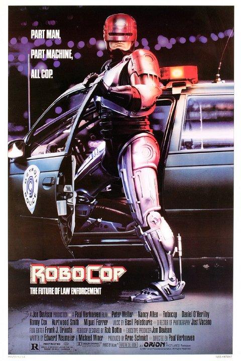 cartel robocop