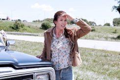 Diane Lane como Martha Kent