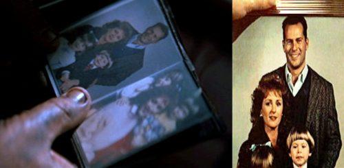 Familia McClane