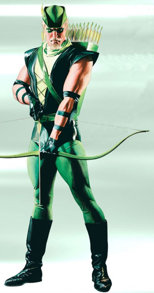 green-arrow-costume