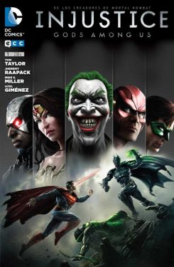 injustice_tom_taylor_dc_comics_ecc_ediciones