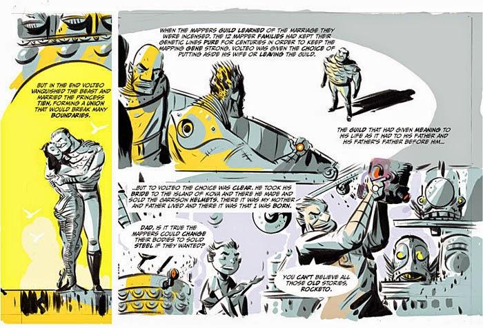 rocketo comic 7