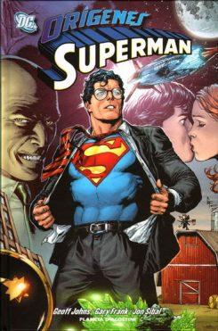 superman origenes