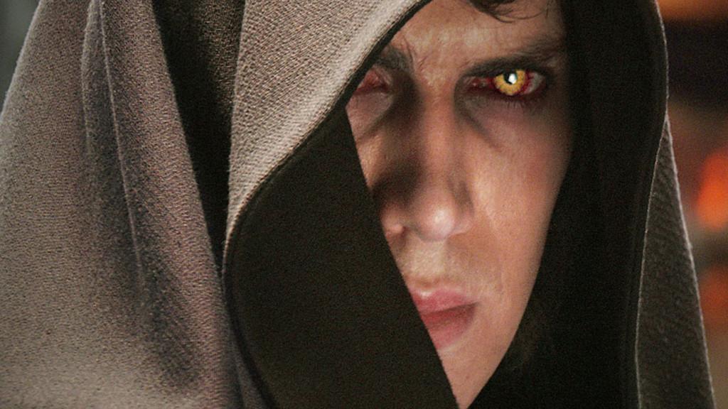 ¿Christensen vuelve a Star Wars?
