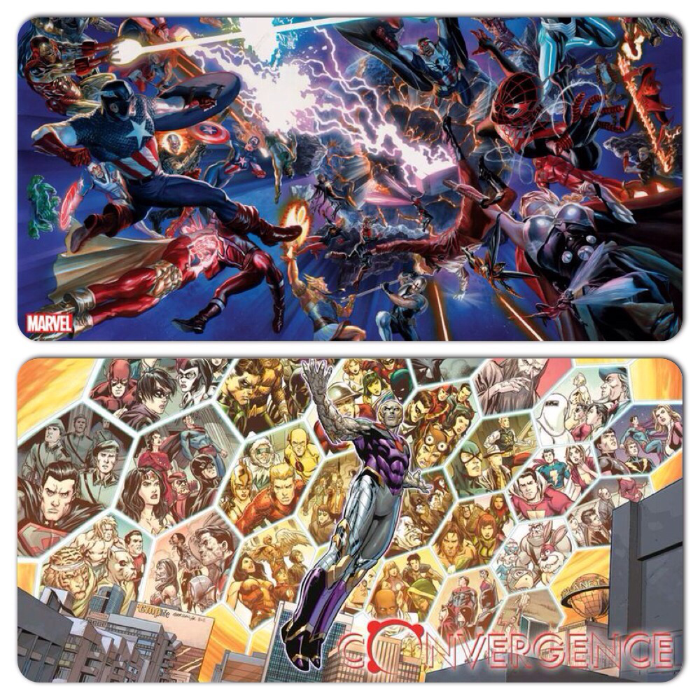 Reflexiones desde Star City: Los nuevos megaeventos, ¿para lectores nuevos o viejos?