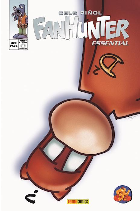 Fanhunter Essential: un tomo para nostálgicos