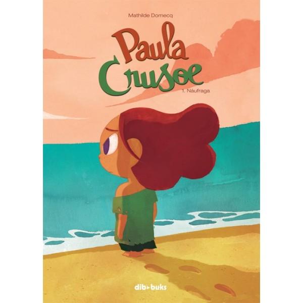 Resultado de imagen de Paula Crusoe