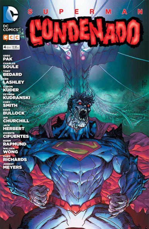 superman condenado 4
