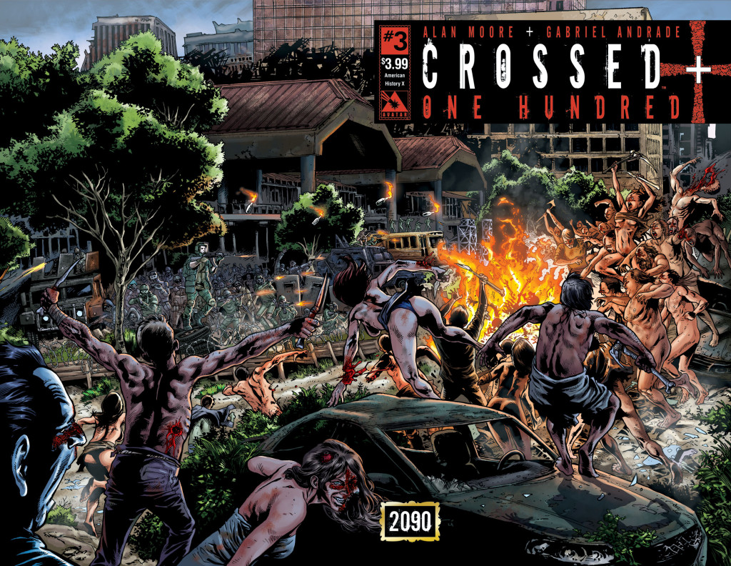 Crossed + 100_2