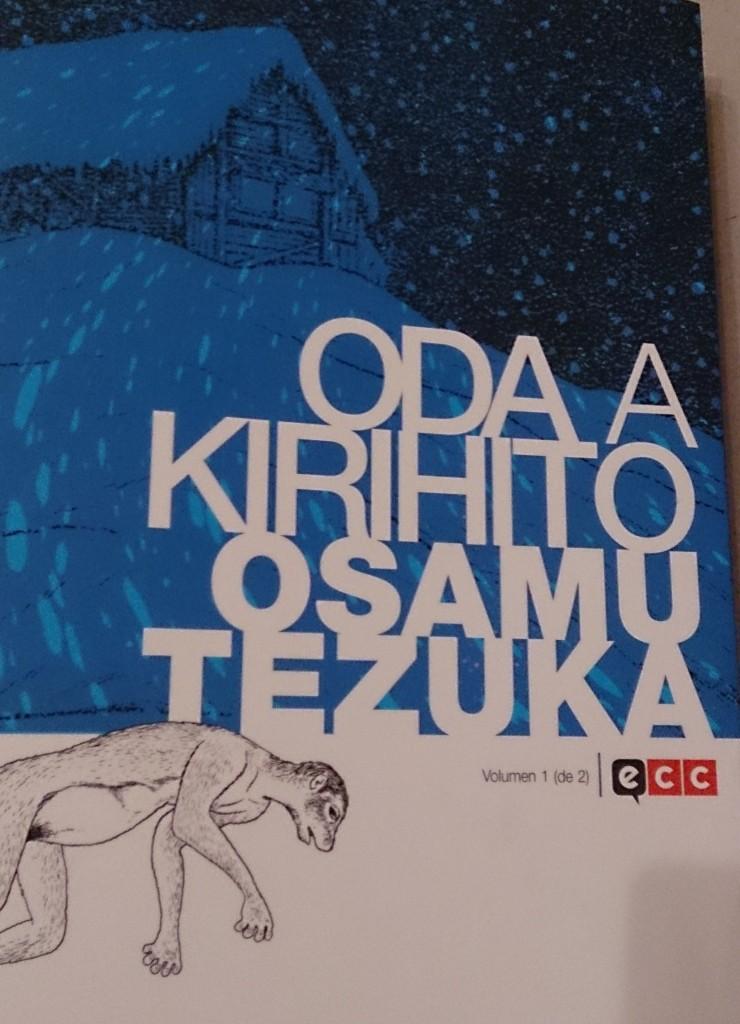 La Casa de Té de Lamastelle-san: Oda a Kirihito 1.