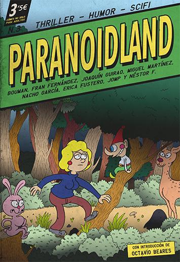 paranoidland