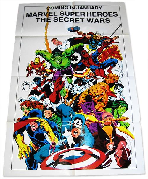 Takoyaki de tebeos: Jugando a las diferencias con Marvel.