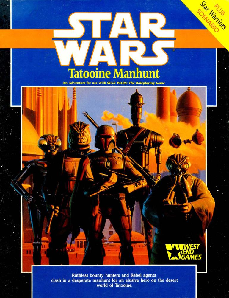 ¡Vuelve nuestro podcast! Star Wars: Rol, juegos de mesa y wargames