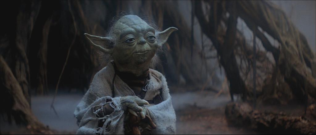 ¿Qué canon en Star Wars es, hmmm?