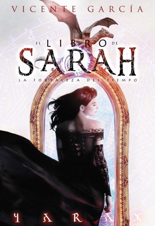 el libro de sarah vicente garcia