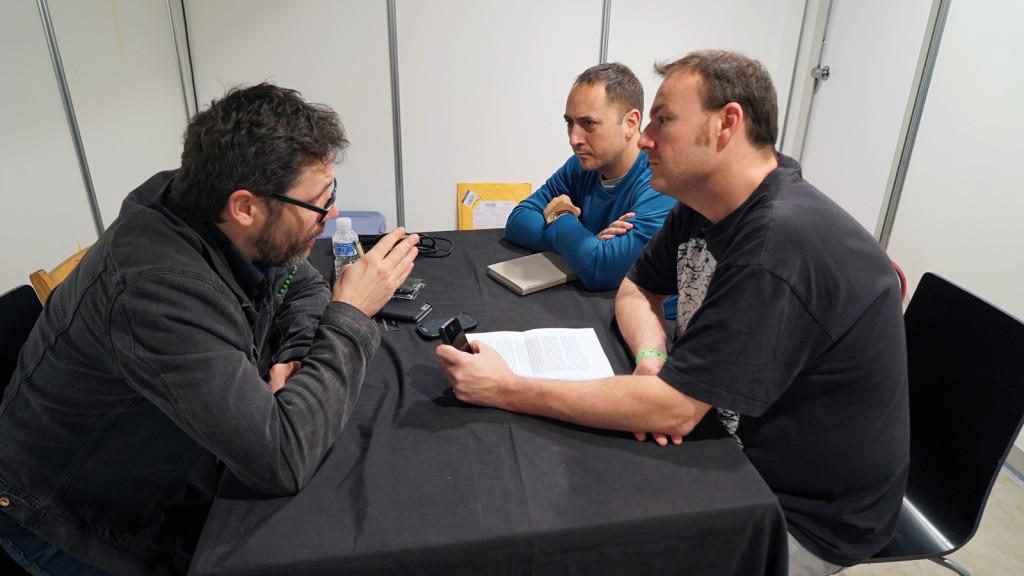Podcast de ELHDLT: Guía de lectura de la entrevista a Yanick Paquette.
