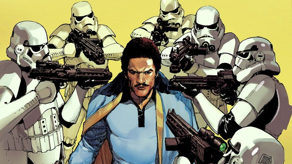 Reseña: Star Wars. Lando 1-2#