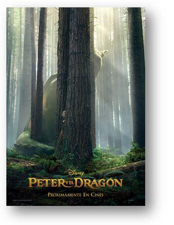 Peter Dragon