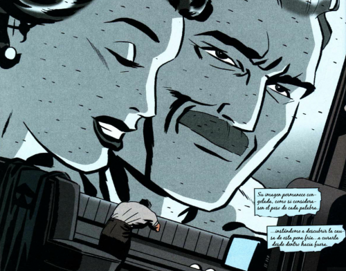 Grandes autores de Batman: Darwyn Cooke 3