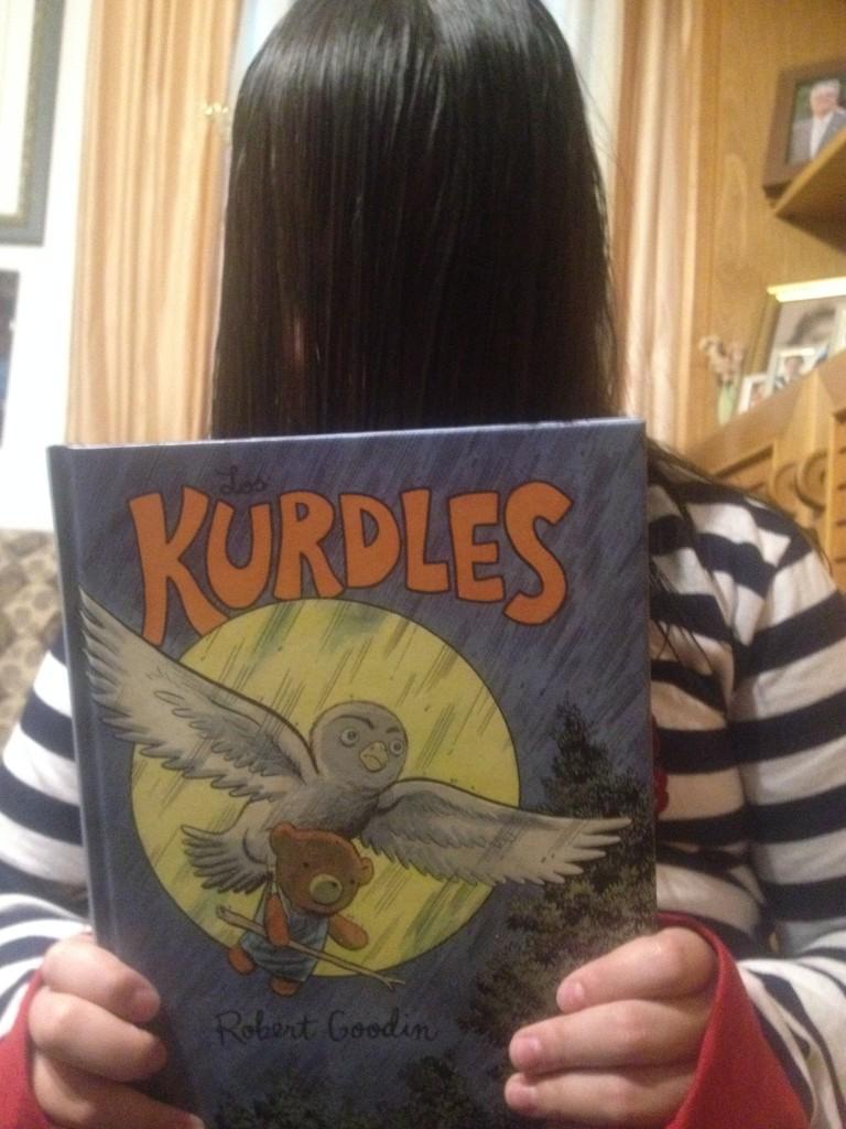 Reseñas desde Star City Jr: Los Kurdles