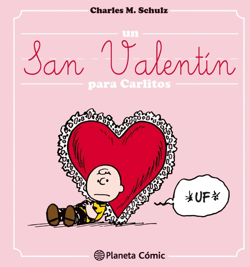 Reseñas desde Star City: Un San Valentín para Carlitos