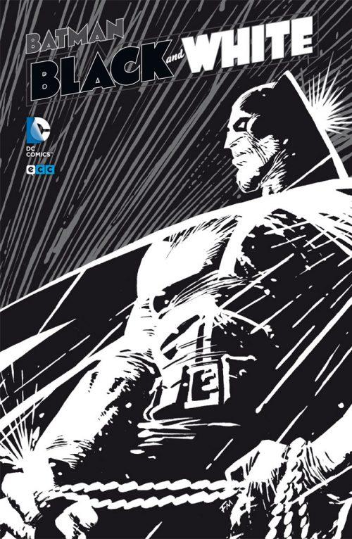 Batman Black & White Miller