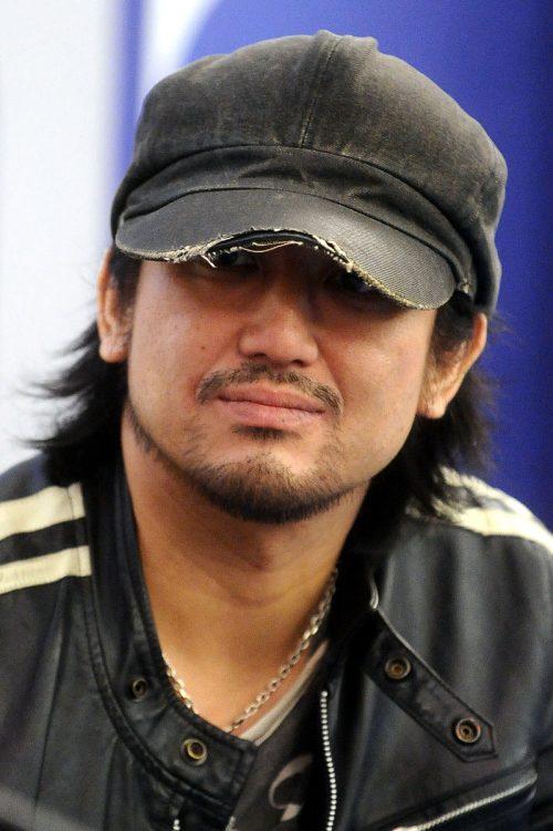Masasumi Kakizaki (C) Fabrizio Salvetti