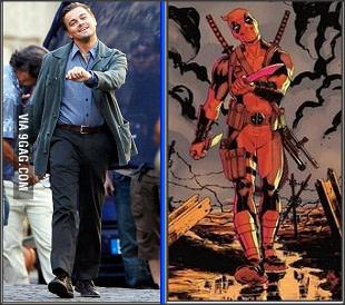 Masacre DiCaprio