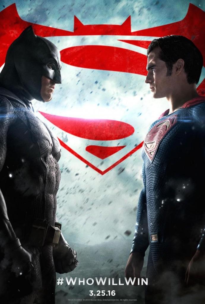 Críticas desde Star City: Batman v Superman: El amanecer de la justicia.