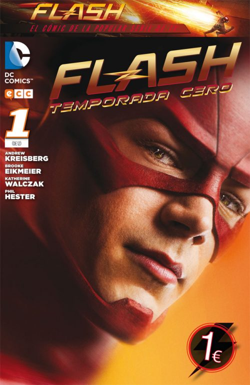flash temporada cero