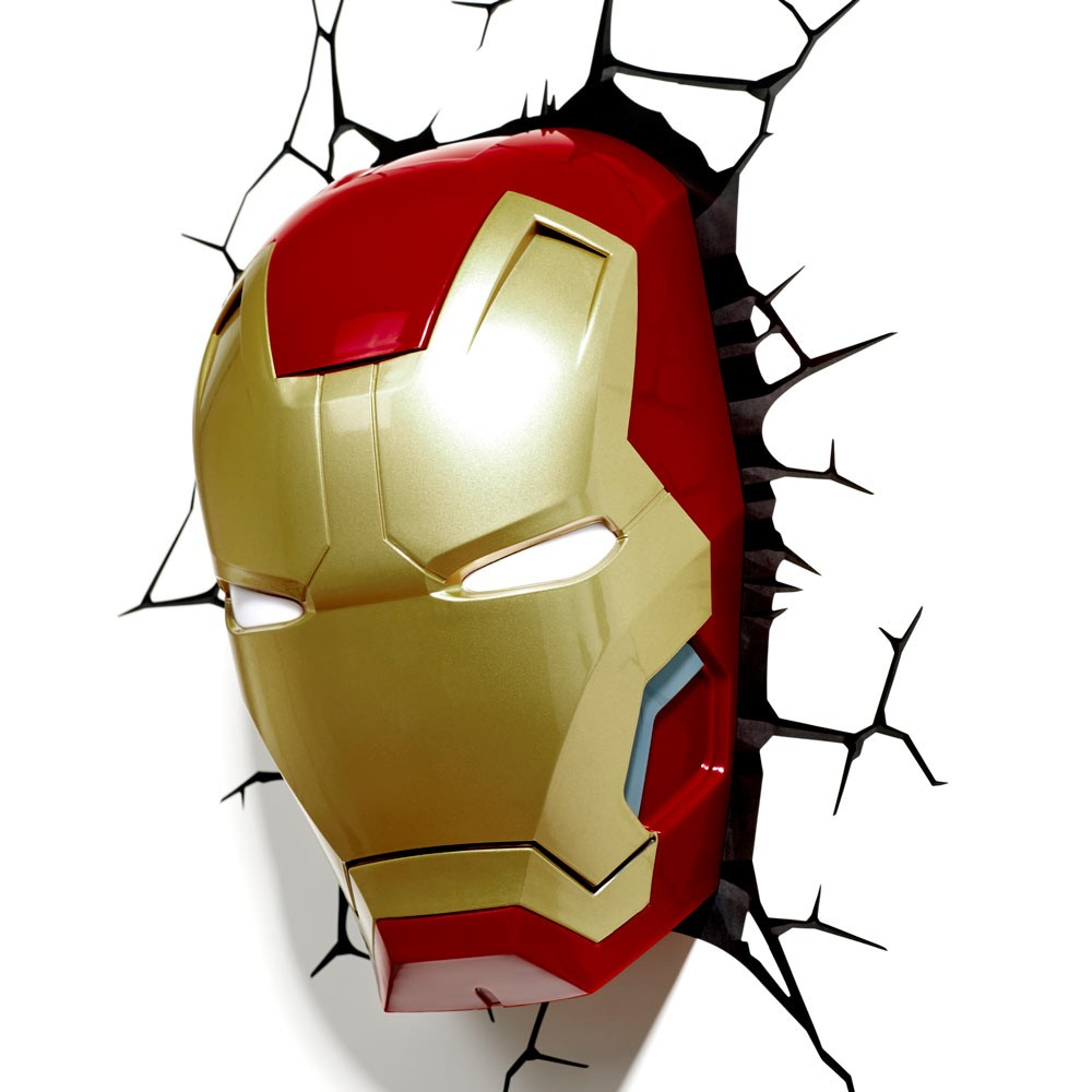 Mini Podcasts: Guía de apoyo de Iron Man.