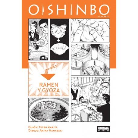 La Casa de Té de Lamastelle-san: Oishinbo 3.